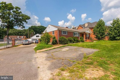 5232 Backlick Road, Springfield, VA 22151 - MLS#: 1005951839