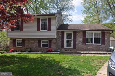 200 Wood Valley Court, Abingdon, MD 21009 - MLS#: 1005951865