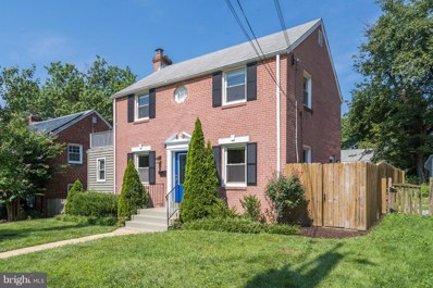 2808 64TH Avenue, Cheverly, MD 20785 - MLS#: 1005951867