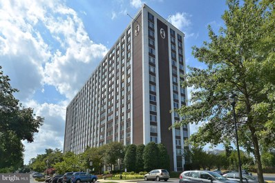 11801 Rockville Pike UNIT 1601, Rockville, MD 20852 - #: 1005951991