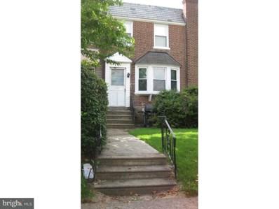 6163 Erdrick Street, Philadelphia, PA 19135 - MLS#: 1005952015