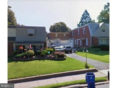 811 Millwood Road, Philadelphia, PA 19115 - MLS#: 1005952051