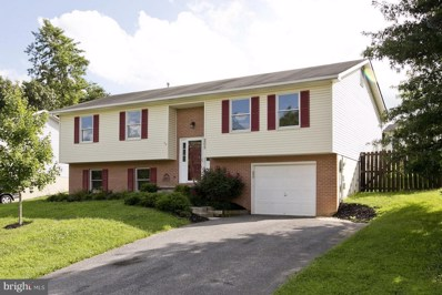 205 Pembridge Drive, Winchester, VA 22602 - #: 1005952083