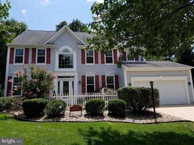 10221 Waterford Drive, Manassas, VA 20110 - MLS#: 1005952085