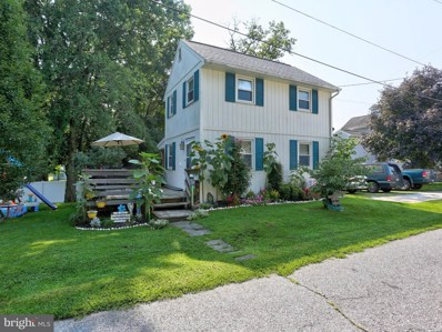 101 N Jacob Street, Mount Joy, PA 17552 - #: 1005952089
