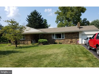 1705 Sandy Hill Road, Plymouth Meeting, PA 19462 - #: 1005952141