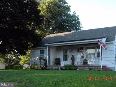 5732 N Church Street, Glen Rock, PA 17327 - MLS#: 1005952213