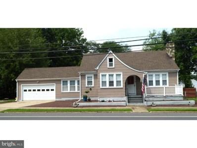 2734 Quakerbridge Road, Hamilton, NJ 08619 - MLS#: 1005952221