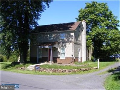 1765 Old Plains Road, Pennsburg, PA 18073 - MLS#: 1005952413