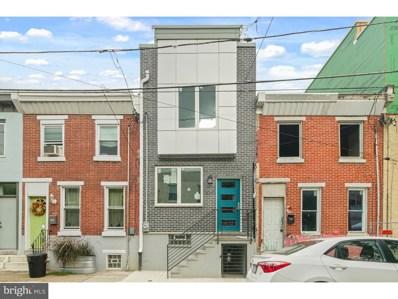 2067 E Fletcher Street, Philadelphia, PA 19125 - MLS#: 1005952473