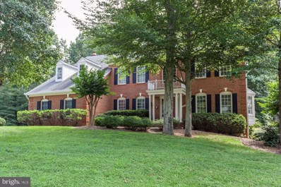 7513 Cannon Fort Drive, Clifton, VA 20124 - #: 1005952521