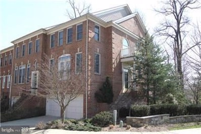 1101 Regal Oak Drive, Rockville, MD 20852 - #: 1005952523