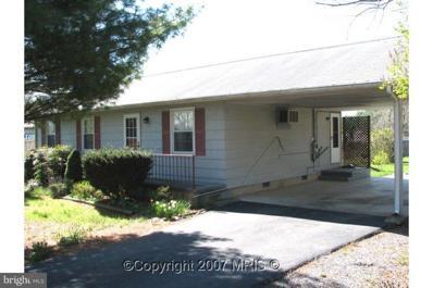 7628 Martinsburg Pike, Shepherdstown, WV 25443 - MLS#: 1005952533