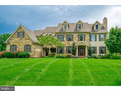 8 Penn Drive, West Chester, PA 19382 - MLS#: 1005952543