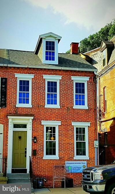 511 Cherry Street, Columbia, PA 17512 - MLS#: 1005952579