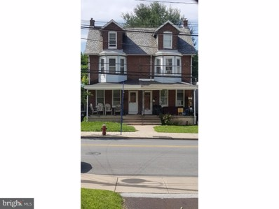 619 Bridge Street, Phoenixville, PA 19460 - MLS#: 1005952589