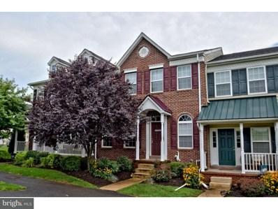 1216 Rosemont Terrace, Pennsburg, PA 18073 - MLS#: 1005952625