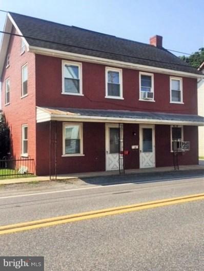 19 Main Street, Mont Alto, PA 17237 - MLS#: 1005952631