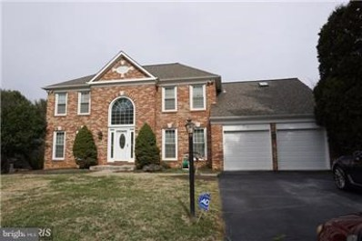 9721 Days Farm Drive, Vienna, VA 22182 - MLS#: 1005952637