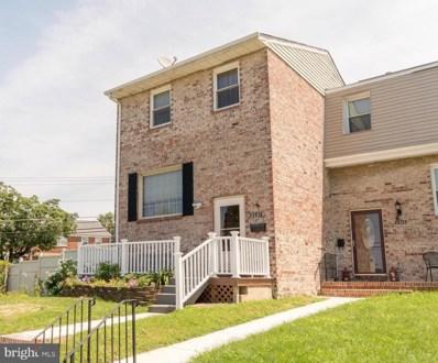 2001 Shore Road, Baltimore, MD 21222 - MLS#: 1005952683