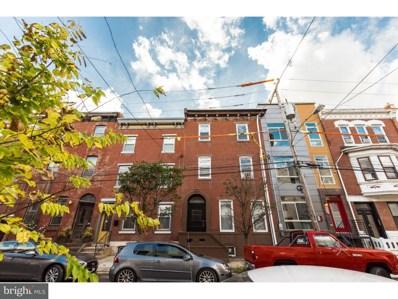 2018-20 E York Street UNIT 2R, Philadelphia, PA 19125 - MLS#: 1005952689