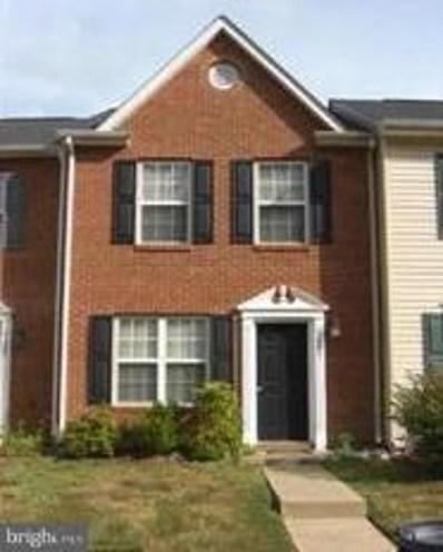 9605 Coventry Creek Drive, Fredericksburg, VA 22408 - MLS#: 1005952733