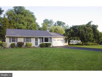 49 Vine Street, Doylestown, PA 18901 - MLS#: 1005954241