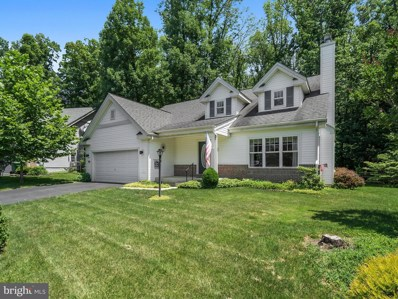 11802 Pond Crest Court, New Market, MD 21774 - #: 1005954265