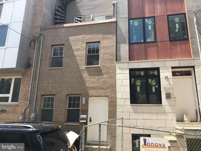 1538 S Bouvier Street, Philadelphia, PA 19146 - #: 1005954275