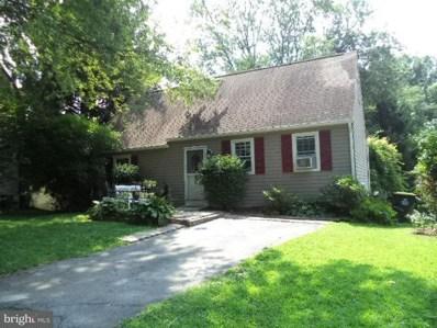 1214 New Hampshire Lane, Downingtown, PA 19335 - #: 1005954317