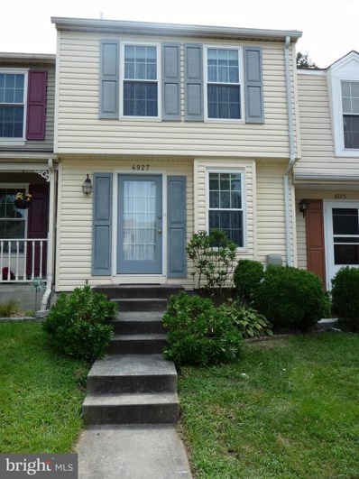 4927 Clifford Road, Perry Hall, MD 21128 - MLS#: 1005954351