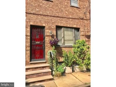 713 Pemberton Street, Philadelphia, PA 19147 - MLS#: 1005955845