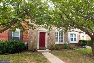 102 Courtland Woods Circle, Baltimore, MD 21208 - #: 1005955877