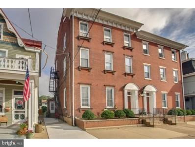 423 Radcliffe Street, Bristol, PA 19007 - MLS#: 1005957501