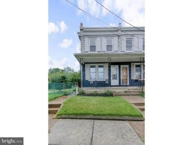 316 Mott Avenue, Burlington, NJ 08016 - MLS#: 1005957505