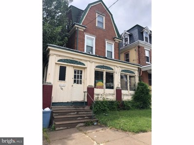 6218 Baynton Street, Philadelphia, PA 19144 - MLS#: 1005957559