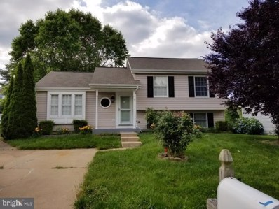 116 Edith Stone Drive, Abingdon, MD 21009 - MLS#: 1005957569