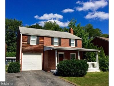 123 Debaran Lane, Rosemont, PA 19010 - MLS#: 1005957683