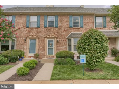 210 Cherrywood Court, Pottstown, PA 19464 - MLS#: 1005957685