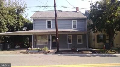 607 Center Street, Millersburg, PA 17061 - MLS#: 1005957701