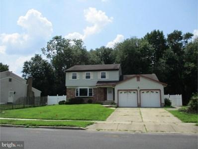 3 Millbridge Road, Clementon, NJ 08021 - MLS#: 1005957713