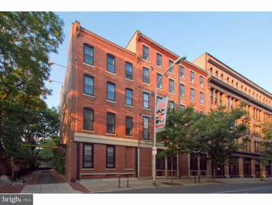 301 Race Street UNIT 310, Philadelphia, PA 19106 - MLS#: 1005957811