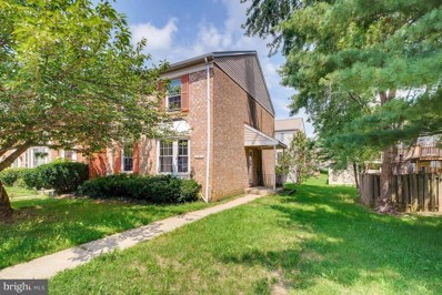 4 Wooden Court Way, Pikesville, MD 21208 - MLS#: 1005957891