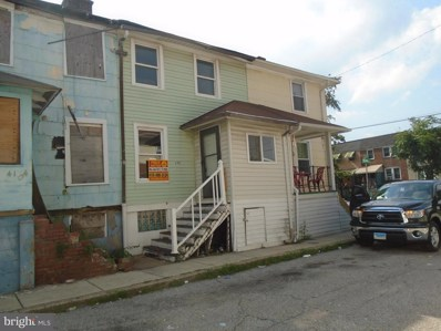 4102 Grace Court, Baltimore City, MD 21226 - MLS#: 1005957907