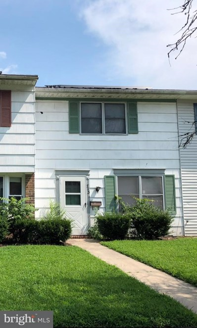 713 Shiloh Street, Salisbury, MD 21804 - MLS#: 1005957919