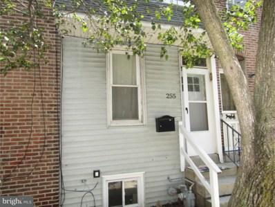255 Lexington Avenue, Eddystone, PA 19022 - MLS#: 1005957995