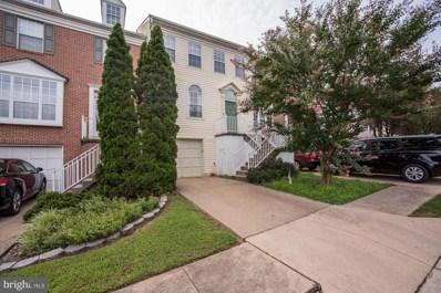 6808 Cedar Loch Court, Centreville, VA 20121 - MLS#: 1005958015