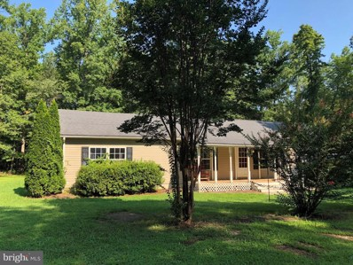 879 Eastham Road, Bumpass, VA 23024 - MLS#: 1005958047