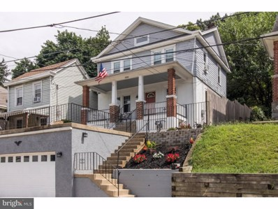 229 Moorehead Avenue, Conshohocken, PA 19428 - MLS#: 1005958061