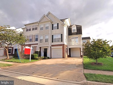 8161 Pond Crest Terrace, Manassas, VA 20111 - MLS#: 1005958105